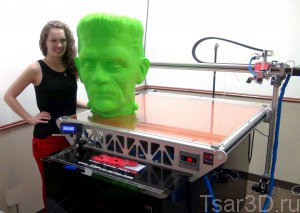 Frankenstein-Print-by-3DP-Unlimited